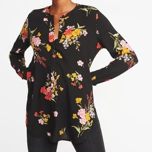 🎉5 for $25🎉 Old Navy The Tunic Shirt